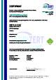 IFS Food - Certificate