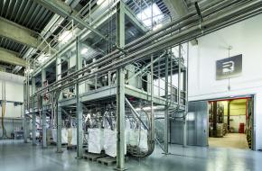 RAPS Opens New Plant in Germany
