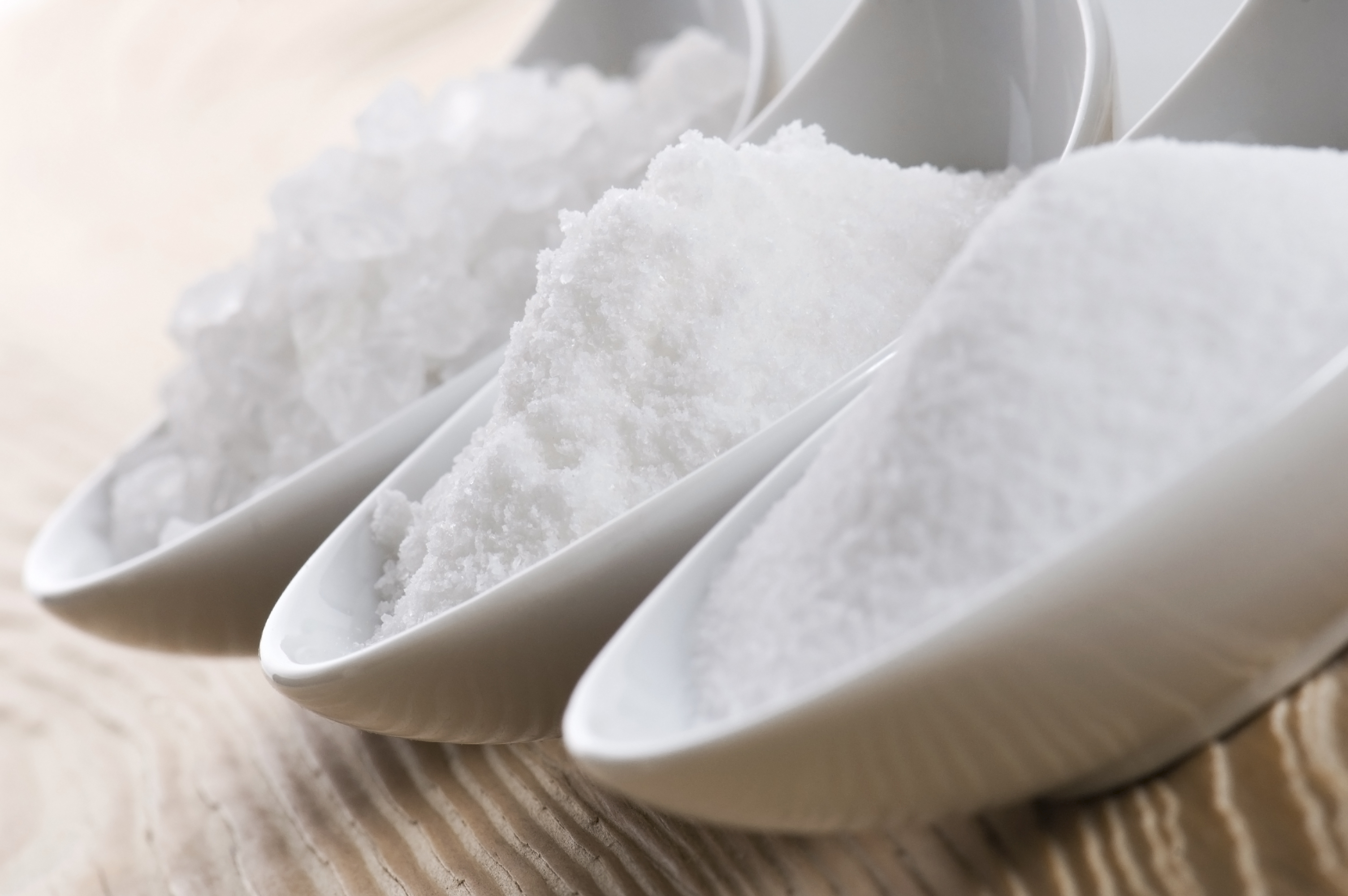 Salt Reduction Goals