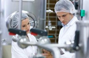 Competent Flavour & Technology Partner