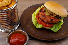 Vegan Barbecue Products