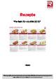 Brühwurst und Kochpökelware Produktkatalog