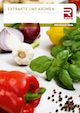 EXTRACTS AND FLAVORINGS PRODUCT RANGE