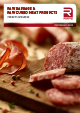RAW SAUSAGE PRODUCT RANGE